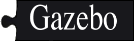 Gazebo logo